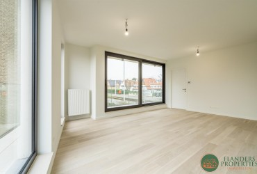Appartement in Knokke-Heist