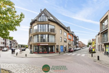 Appartement in Maldegem