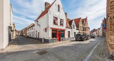 Huis in Brugge