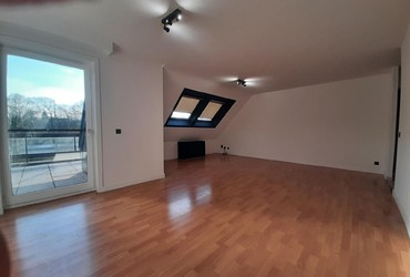 Appartement in Brugge