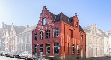 Horeca in Brugge
