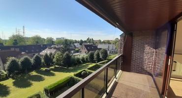 Appartement in Brugge