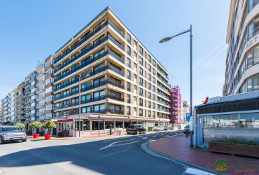 Appartement in Knokke-Heist Knokke