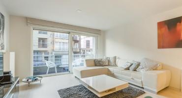 Appartement in Blankenberge