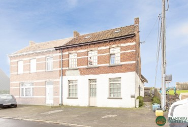 Charmant huis in Damme