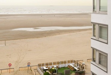Appartement in Knokke-Heist Heistaan-Zee